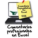 Ingresa comentarios profesionales en Excel