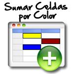 Aprende como sumar celdas por color en Excel aplicando macros.