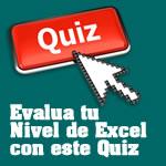 Quiz Excel Intermedio
