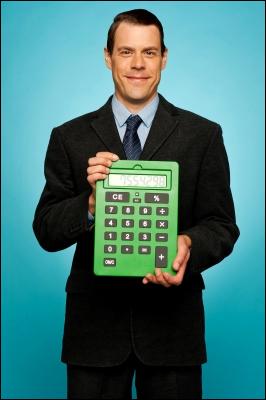 Contador - Excel