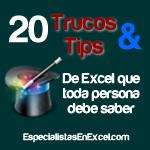 Trucos y Tips de Excel que toda persona debe saber-2