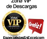 zona_vip descargas de excel