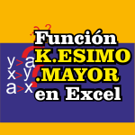 funcion kMayor 4