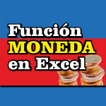 funcion moneda en excel 4