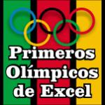 Olímpicos de Excel 2016
