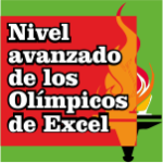 Nivel avanzado de los Olímpicos de Excel
