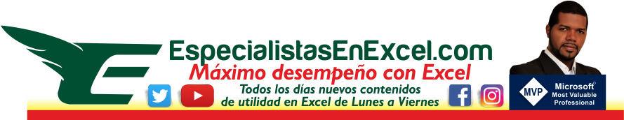 Especialistas En Excel