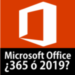 office 365 o office 2019